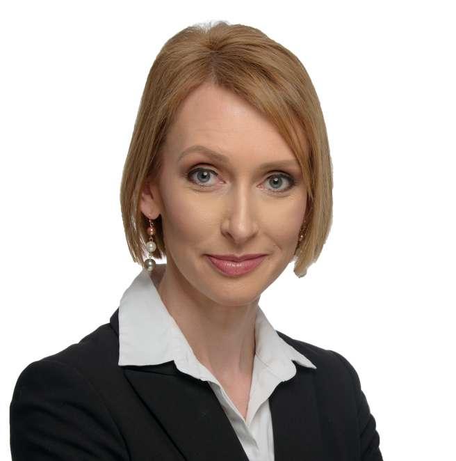 Janelle A. Weber