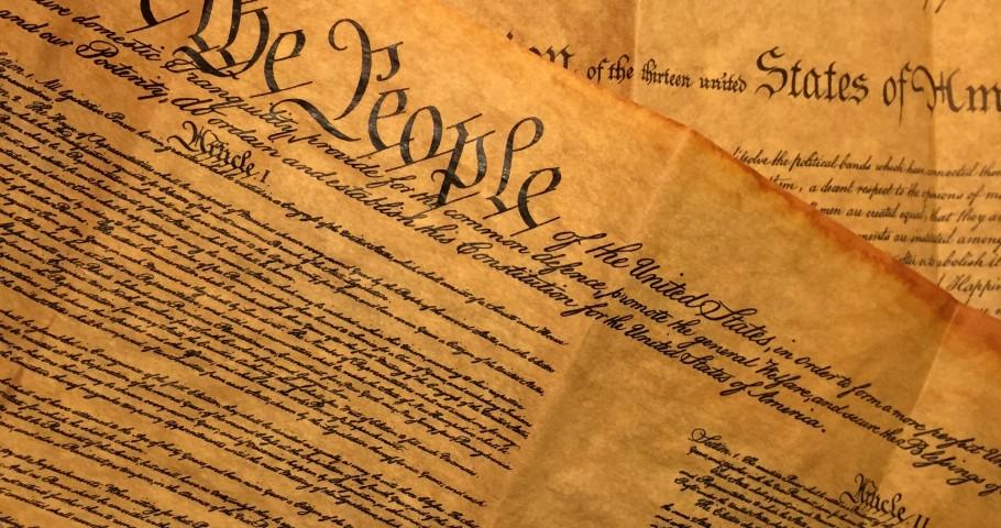 Vintage Constitution